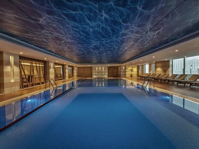 فندق كايا رمادا اسطنبول