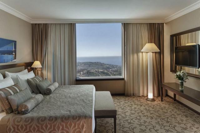 فندق كايا اسطنبول
