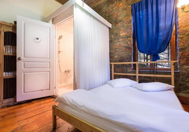 فنادق في جزيرة الاميرات اسطنبول