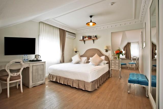 فنادق بيبك اسطنبول