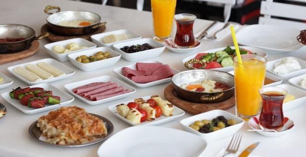 افضل مطعم في اسطنبول على البحر