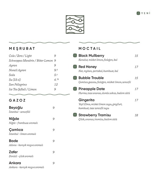 اسعار مطعم لقمة اسطنبول