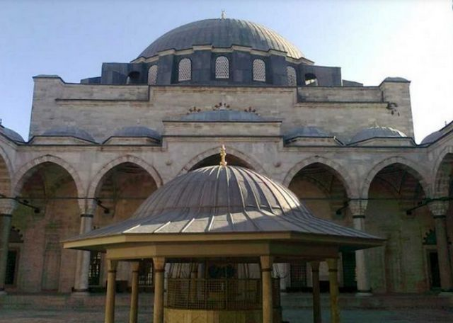 اشهر مساجد اسطنبول