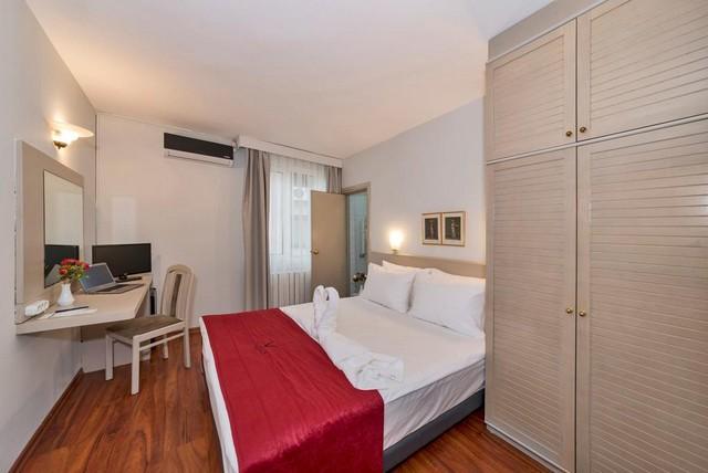 فنادق منطقة بيبك اسطنبول