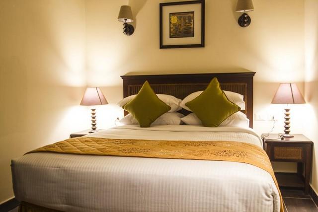 فندق بورتو ساوث بيتش من بين عِدّة فنادق في بورتو السخنة التي تُقدّم إطلالات رائعة على البحر.