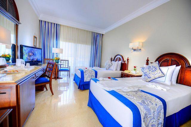 فندق ستيلا دي ماري السخنة