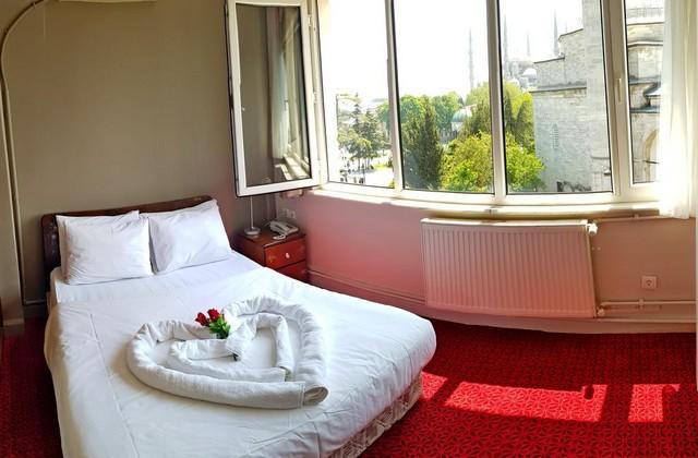 فندق السلطان احمد