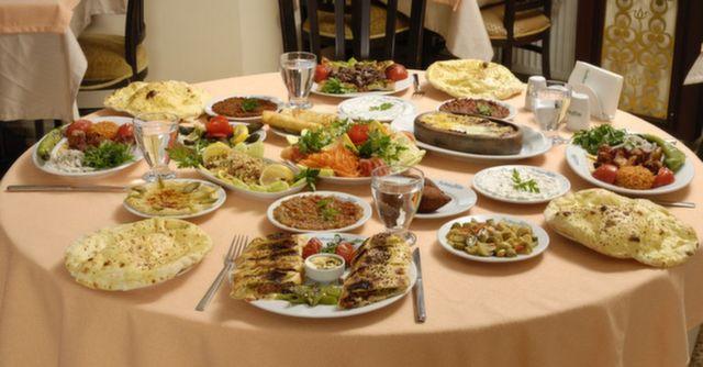 مطاعم منطقة ايوب اسطنبول