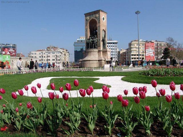 مناطق اسطنبول