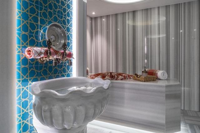 فندق بياز سراي في اسطنبول