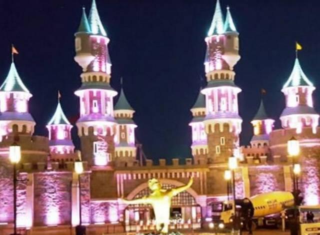 اماكن سياحية باسطنبول