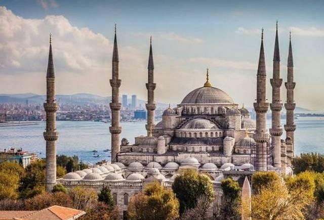 افضل اماكن سياحية في اسطنبول