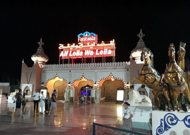 اماكن السياحة في شرم الشيخ