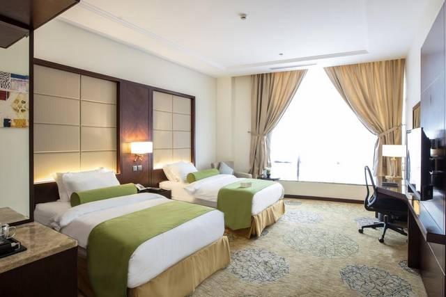 فنادق الوزيريه