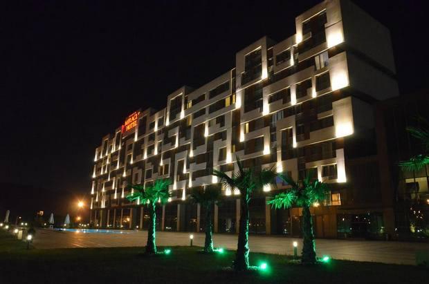 فنادق اسطنبول الاسيوية