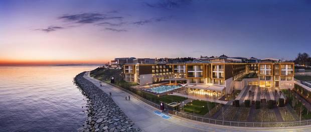 فنادق اسطنبول الاوروبية