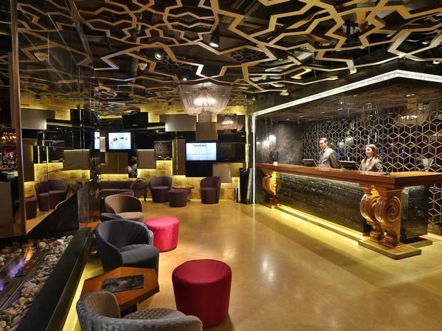 فنادق اسطنبول القسم الاوروبي لالالي