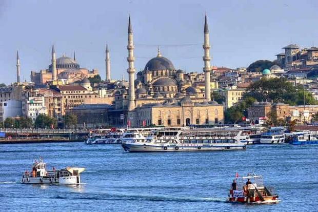 فنادق اسطنبول اوروبا