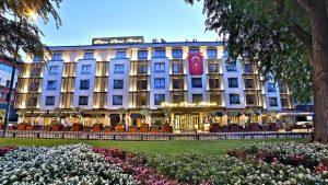 تعرف على اهم النصائح قبل حجز فندق في اسطنبول