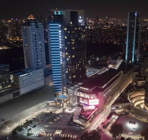 حجز فنادق في اسطنبول