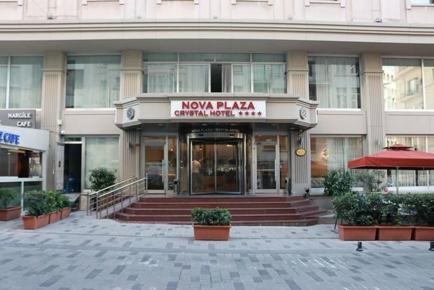 حجز فنادق تركيا اسطنبول