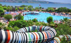 ملاهي اسطنبول المائية