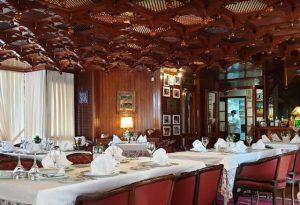 مطاعم فلوريا اسطنبول
