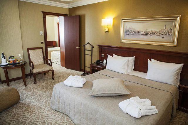 فنادق اسطنبول 4 نجوم