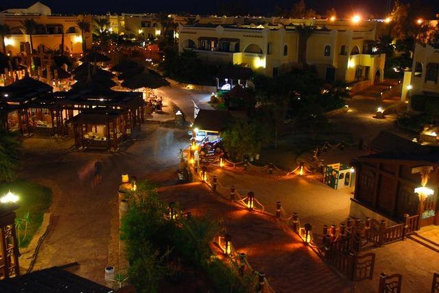 فندق فراعنة ريف شرم الشيخ