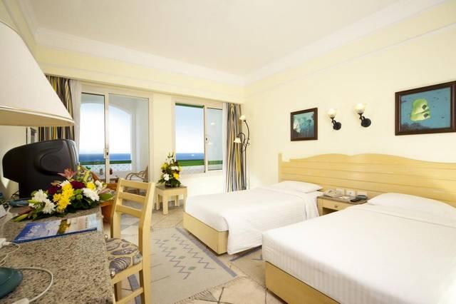 فندق كورال بيتش روتانا شرم الشيخ
