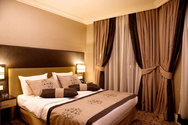 فنادق في منطقة الفاتح اسطنبول