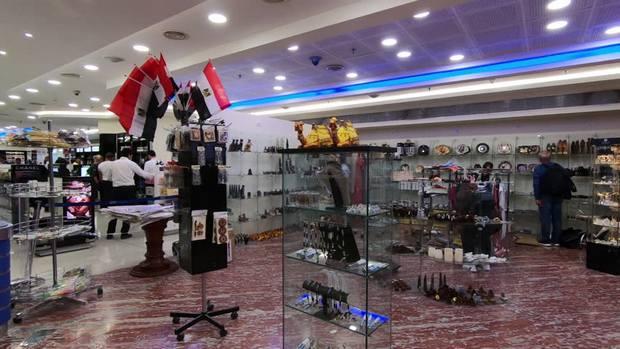 سوق شرم الشيخ الحرة