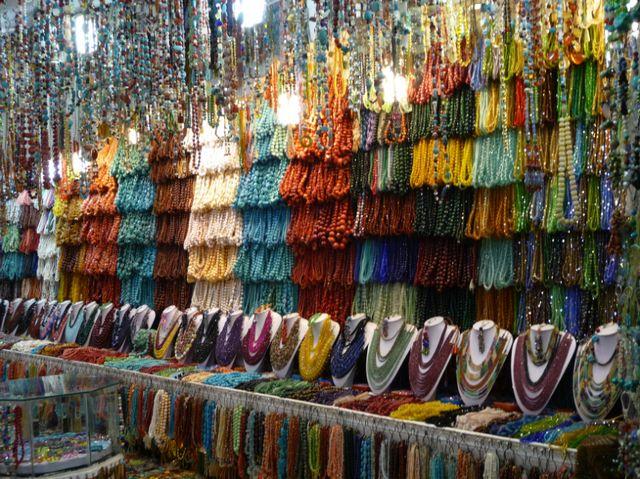 سوق الغرقانة
