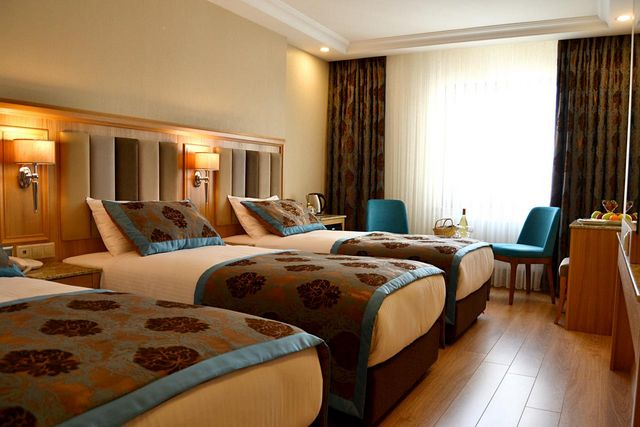 فنادق اقسراي اسطنبول