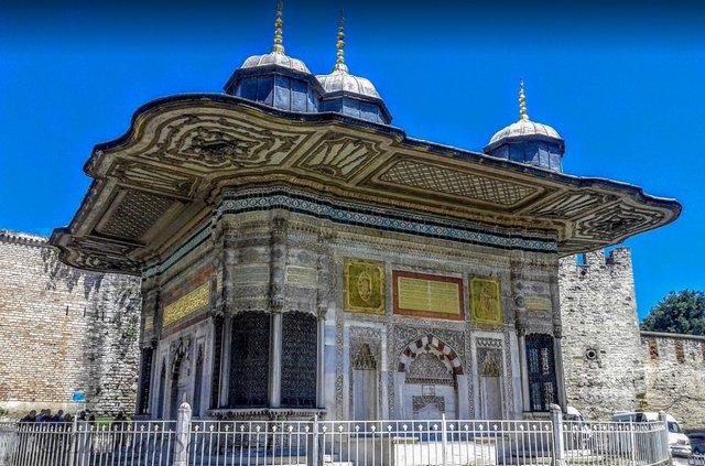 اسماء مناطق اسطنبول