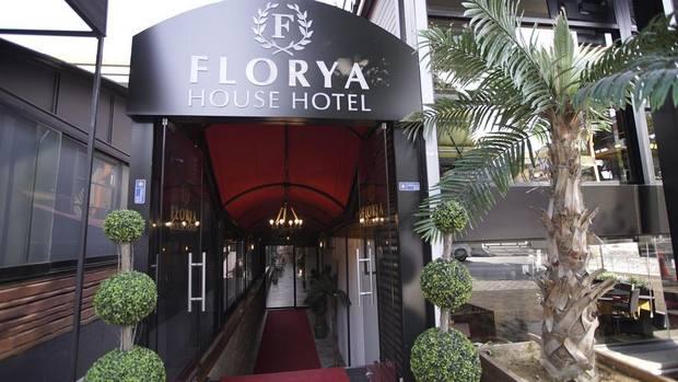 فندق فلوريا باسطنبول