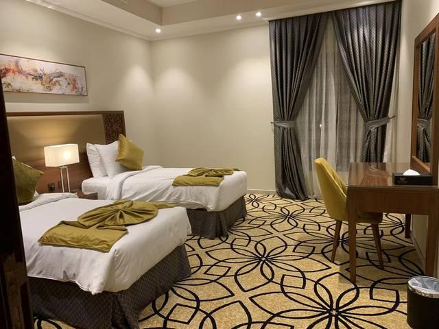 يضم لوتاز للاجنحة الفندقية مرافق وخدمات مٌذهلة مما جلعه من أشهر وحدات سكنية مفروشة جدة