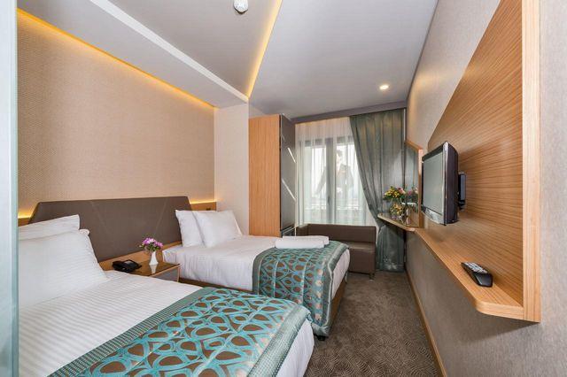 فنادق في اكسراي اسطنبول