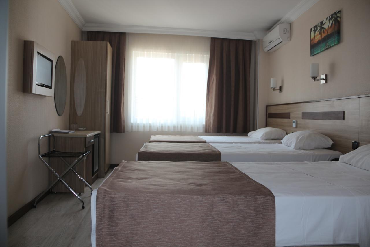 فنادق 3 نجوم في اسطنبول