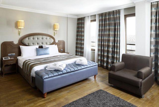 فنادق اربع نجوم في اسطنبول