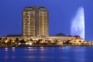 فنادق حي الحمراء جدة