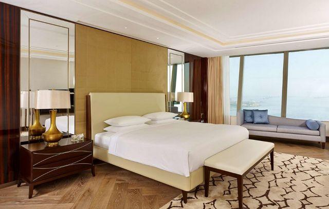 فنادق في تركيا اسطنبول