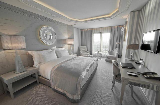 افضل فنادق في اسطنبول لشهر العسل