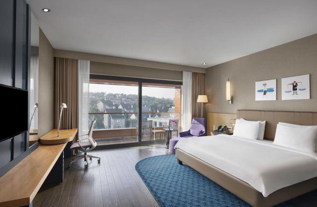افضل الفنادق في اسطنبول قريبة من مطار صبيحة
