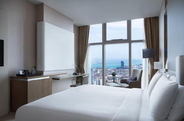 منتجعات و فنادق في اسطنبول