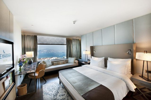 افضل فنادق في اسطنبول