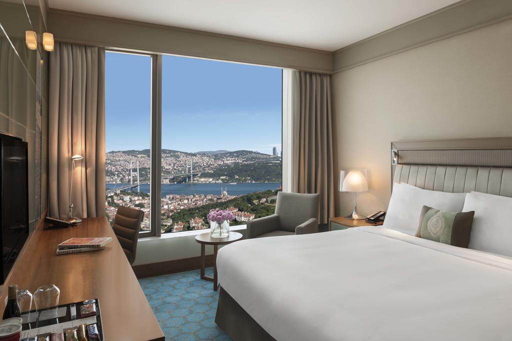 فنادق في اسطنبول على البحر