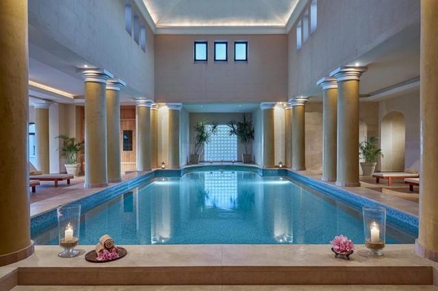 فندق الباتروس اكوا بارك شرم الشيخ