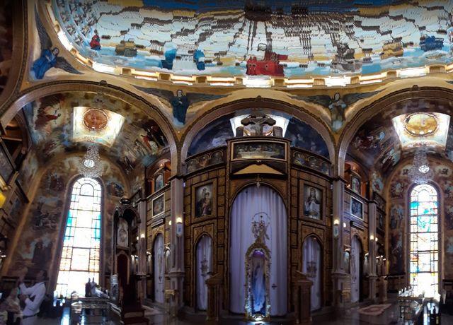 معالم سياحية في شرم الشيخ