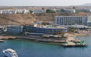 فندق ليدو شرم الشيخ